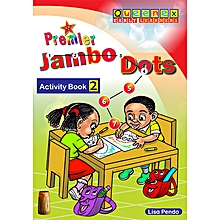Premier Jambo Dots Activity Book 2