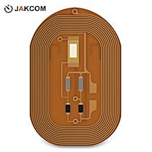 JAKCOM Smart Intelligent Nail Sticker Chip Fingernail Decal