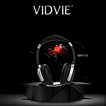 Noise Cancelling Smart Wireless Bluetooth Headset - SMART WIRELESS HEADSET BBH2103