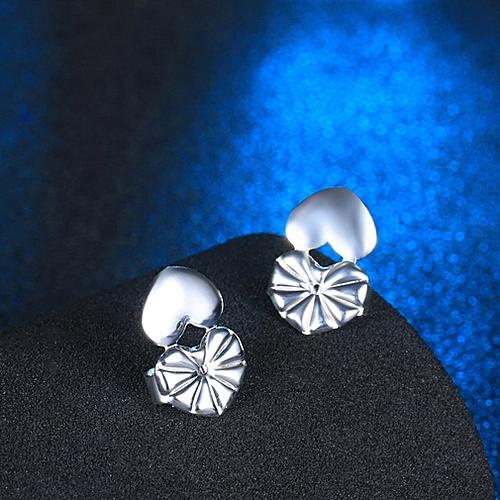 Buy Allwin Delicate Earring Backs Support Magic Earring Lifts