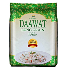 Long Grain Rice- 2kg