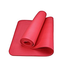 10mm Thick Durable Non Slip Yoga Mat