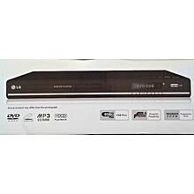 DVD Player DV-533 - Black
