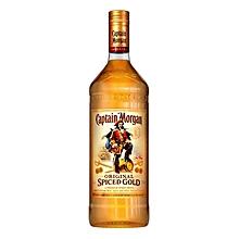Spiced Gold Rum - 1 Litre