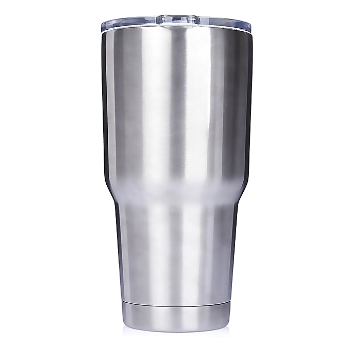 Buy Generic Outdoor Double Wall Vacuum Insulated Cup