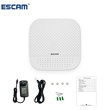 ESCAM PVR204 1080P 4+2CH ONVIF NVR PVR with 2CH Cloud Channel Video Recorder for IP Camera System