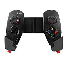 iPega PG-9055 Wireless Wireless Game Handle Controller With Stretch Bracket WWD