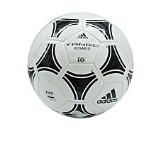 Football Tango Rosario #5 - Black & White
