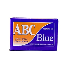 Blue Stain Remover 36 Cubes