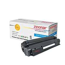 125A LaserJet Toner Cartridge - Cyan
