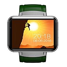 DM98 Bluetooth Smart Watch Health Wrist Bracelet Heart Rate Monitor GN
