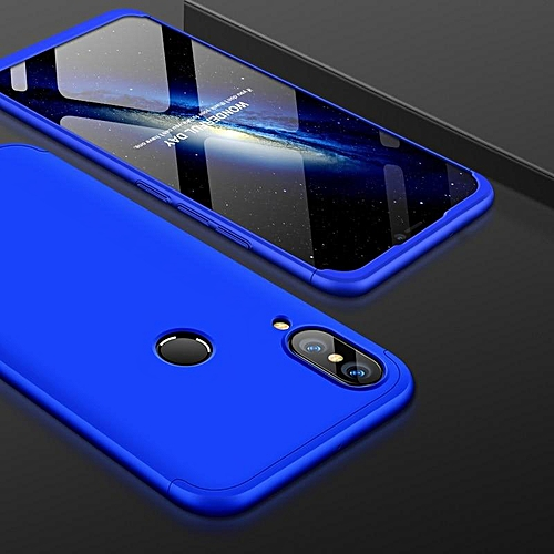 innovative design 9b1c6 7400f For Huawei Y9 2019 Case Cover Luxury 360 Degree Full Cover Cases For Y9  2019 JKM-LX1 JKM LX1 6.5