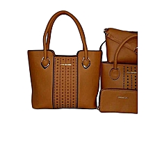 4 in 1 elegant classy ladies' handbag