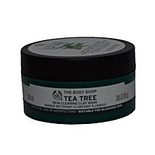 Tea Tree Skin Clarifying Clay Mask – 100ml
