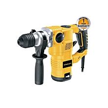 Hammer Drill L-Shaped SDS-Plus - 32mm - 1250W - Black & Yellow