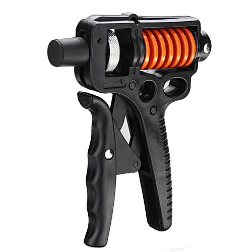 10-50Kg Adjustable Hand Power Grip Exerciser Gripper Sport Fitness Arm  Training