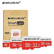 MicroData micro sd Card Memory card 32GB class 10 flash Card 64GB 32GB 16GB 8GB 4GB micro sd Transflash memory mini sd Card