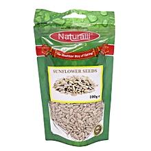 Sunflower seeds 100g