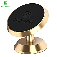 FLOVEME Universal Car Holder 360 Degree Magnetic Car Phone Holder GPS Stand Air Vent Magnet Mount for iPhone X 7 Xs Max Soporte  MEGOSHOEP