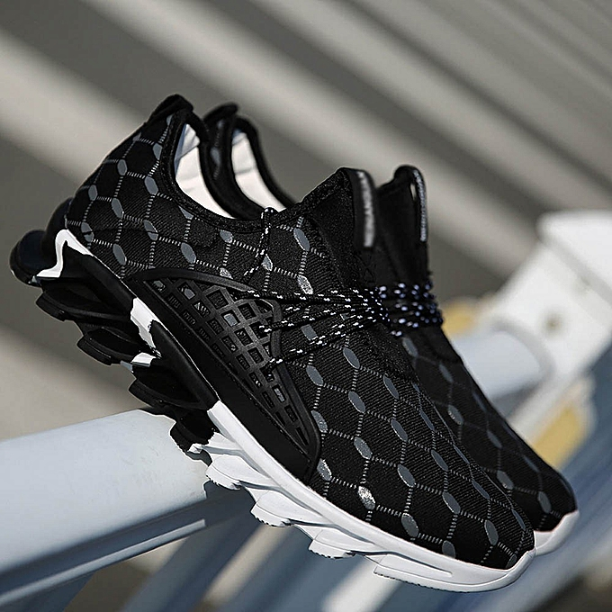 a2c0cbf4a01564 Fashion Men Shoe Leisure Sport Outdoor Network Running Shoe Campus Students  Running Shoe