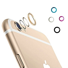 5PCS IPhone6 Camera Lens Metal Ring Cover