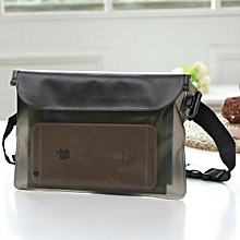 Waterproof Waist Bag Pocket Waterproof Bag Swim Drift Diving Underwater Dry Shoulder