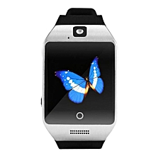2018 Q18 Bluetooth Smart Watch  GSM Camera TF Card Phone Wrist Watch for Android