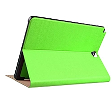 Stand Leather Case Skin For Samsung Galaxy TabA 9.7 T550 P550 GN
