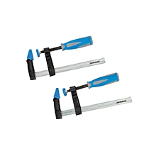 F-Clamp Set 2pcs