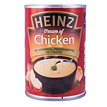 Liquid Soup Chicken - 400g