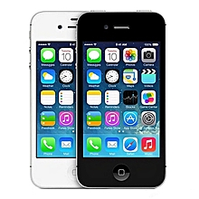 IPhone 4S - 16GB - Black/White - 1 Year Warranty