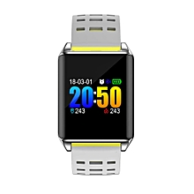 Multiple Fitness Modes Exercise Heart Rate Pedometer Smart Watch BDZ