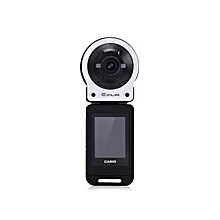 Action Camera FR10  Super Wide-angle F2.8 - White