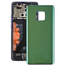Battery Back Cover for Huawei Mate 20 Pro(Green)