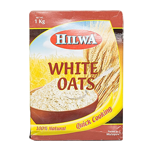 White oats images #1