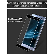 Full Cover Tempered Glass For Sony Xperia XA2 Screen Protector For Sony Xperia XA2 Protective Glass