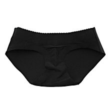 b262c5ce3a Hip Up Padded Butt Enhancer Shaper Lady Sexy Panties Seamless Soft Underwear