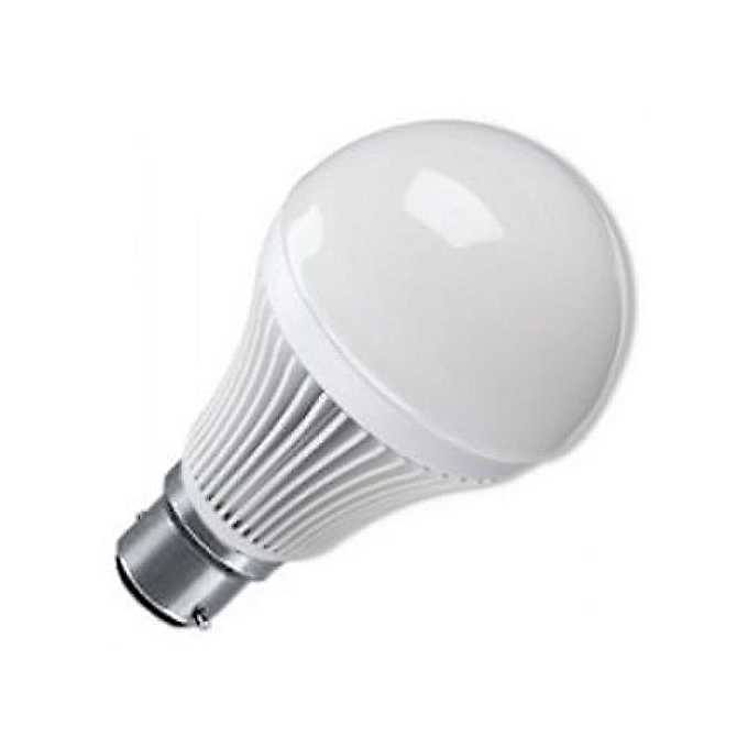 Buy Generic Led Light Bulb Lamp Day Light Pin Type Pack Of 5