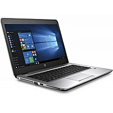 EliteBook 820 G4; Core i7-7500U -14″ - 8GB RAM - 256GB SSD – Windows 10 pro 64 - Silver