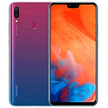 "Y9(2019) - 6.5"" - 64GB - 4GB RAM - 16MP + 2MP(Dual SIM) - 4G - Aurora Purple"