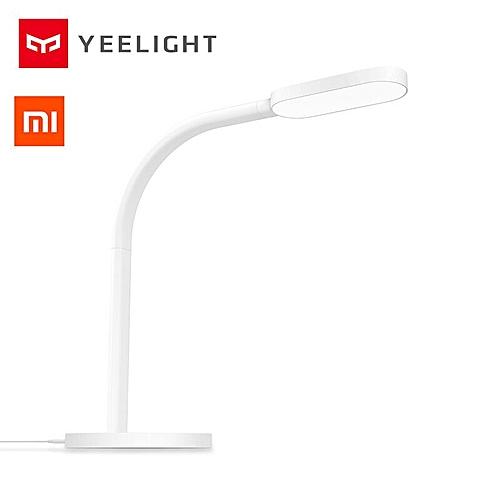 Terrific 2017 New Xiaomi Yeelight Mijia Led Desk Lamp Smart Table Lamps Desk Light Eyecare Reading Light Adjust White And Warm Standard Version Home Interior And Landscaping Elinuenasavecom