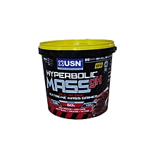 Hyperbolic Mass Dutch Chocolate 5Kg