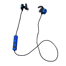 RZE-BT300E -  Wireless Magnetic In-ear Earphone - Blue