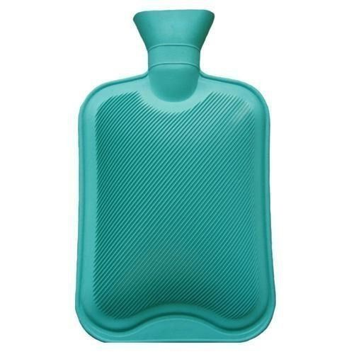 Reliable Effective and Hot Water Holder Bottle 2ltrs -Green