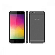 "Cosmos V8 Lite - 5.5"" - 5MP Front + 8MP Rear - 8GB + 1GB (Dual SIM), Grey"