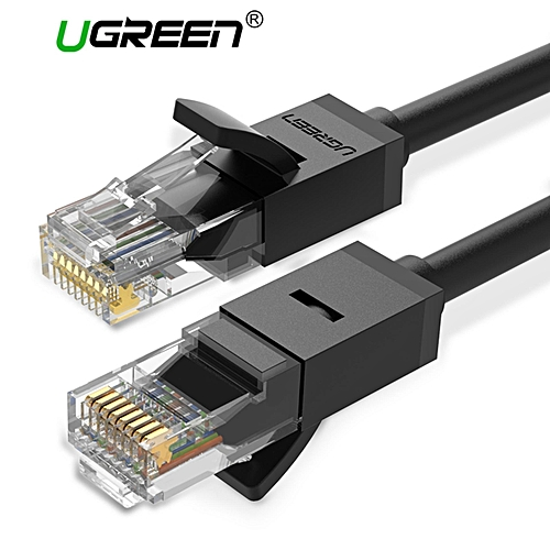 Peachy Ugreen 2 Meter Cat6 Ethernet Patch Cable Gigabit Rj45 Network Wire Wiring 101 Tzicihahutechinfo