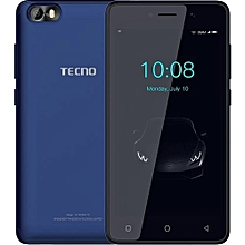 "F1 - [8GB+1GB RAM] - 5.0"" Display - 2000mAh Battery - Dual SIM-dark blue"