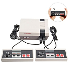 Mini Classic 620 Games Console Entertainment System W/ 2 Handle For Nintendo NES