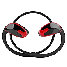 Sports Bluetooth On-ear Headphones 12mm Large Moving Coil HiFi Hands-free Call Sports Headphones
