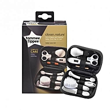 Closer to Nature Healthcare Kit - Black & White